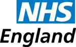 Logo NHS England